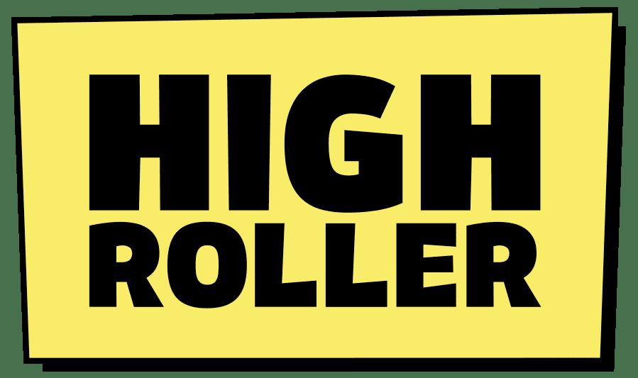 Vad innebär det att vara en high roller?